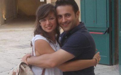 Monica e Andrea