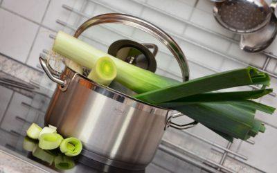 Come cuocere i cibi: i metodi più diffusi